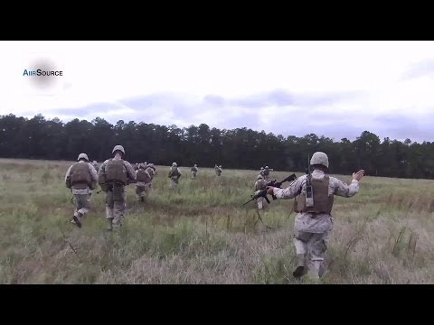 Tactical Recovery of Aircraft and Personnel (TRAP) Exercise - 26th Marine Expeditionary Unit