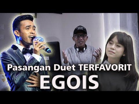 Lesti Dan Fildan - Egois Live Cimahi | Semarak Indosiar | REACTION