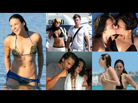 Boys and Girls Michelle Rodriguez Has Dated!
