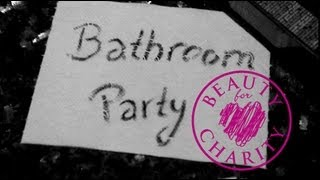 BATHROOM PARTY - Der SONG mit HR Thumbnail