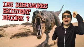 Could Dinosaurs And Humans Co-Exist?