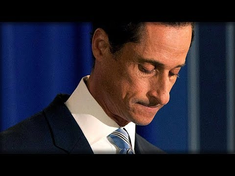 DISGRACED ANTHONY WEINER GETTING FINAL SURPRISE FROM CLINTON-SUPPORTING NEIGHBORS