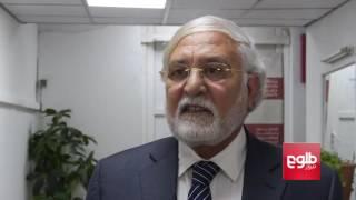 Ghani, Abdullah Expected To Meet Thursday