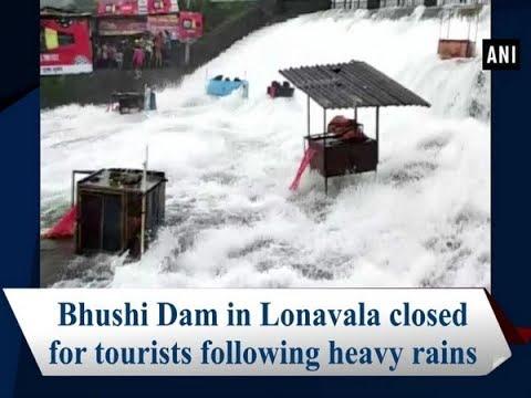 bhushi-dam-in-lonavala-closed-for-tourists-following-heavy-rains
