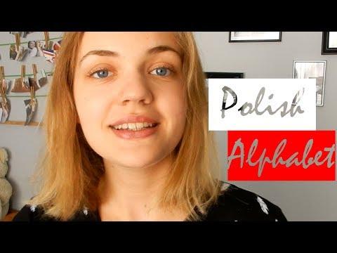The Polish Alphabet