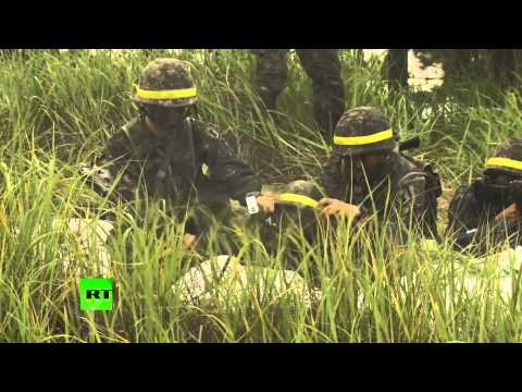 S Korea military drills demonstrate ability to perform in 'unaffordable conditions'