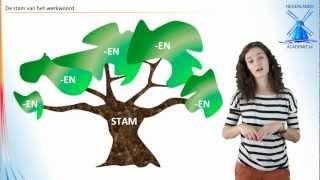 persoonsvorm tegenwoordige tijd   nederlandsacademie