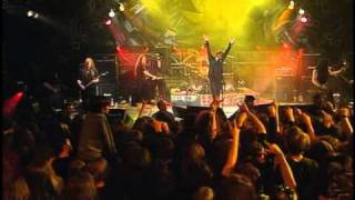 My Dying Bride - The Cry of Mankind (Live, For Darkest Eyes)