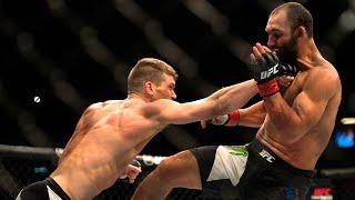 UFC Nashville: Top 5 Melhores Nocautes de Stephen Thompson