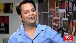 Guftagoo with Zeishan Quadri