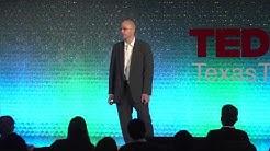 How above-ground tornado shelters can be safe  | Joseph Dannemiller | TEDxTexasTechUniversity