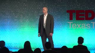 How above-ground tornado shelters can be safe  | Joseph Dannemiller | TEDxTexasTechUniversity