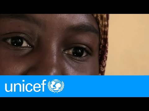 Married at 13, fighting for a divorce | UNICEF
