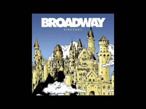 Last Saturday-Broadway (with Lyrics)