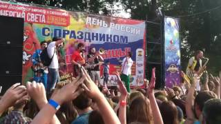 ШахтыHoli - Лабутены