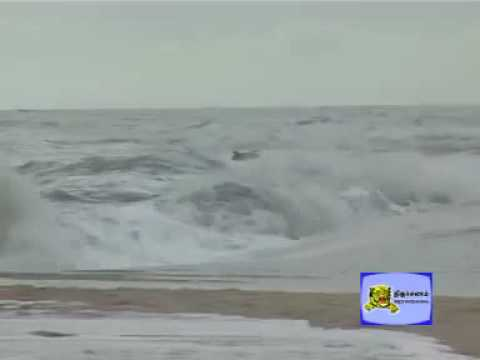 tsunami 2004 batticaloa