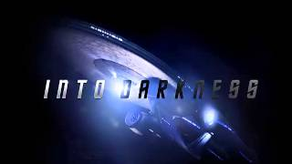 Star Trek Into Darkness theme song