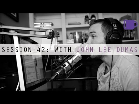 How To Extinguish Procrastination and Ignite Your Dreams with John Lee Dumas