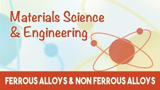 AMIE Exam Lectures- Materials Science |  Ferrous Alloys & Non Ferrous Alloys | 11.1