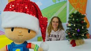Die Wunderbox - Spielspaß mit Pepee - Wir schmücken den Weihnachtsbaum