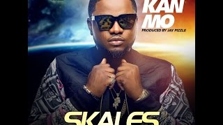 Skales - Je Kan Mo (OFFICIAL AUDIO 2015)