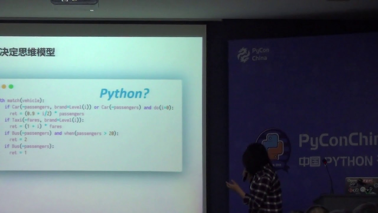 Image from 6 Python 语法扩展系统