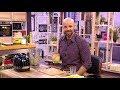Mr. Kitchen: Kako da napravite pileću paštetu i Penne sa piletinom i povrćem
