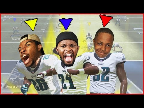 If You Match Up w These Guys In MUT Squads QUIT To The Lobby MUT Squads Gameplay