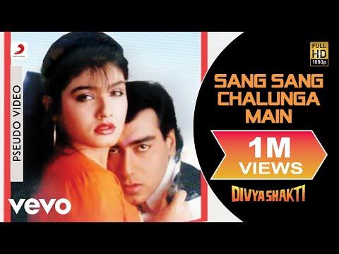Sang Sang Chalunga Main - Full Song Audio |Divyashakti | Kumar Sanu