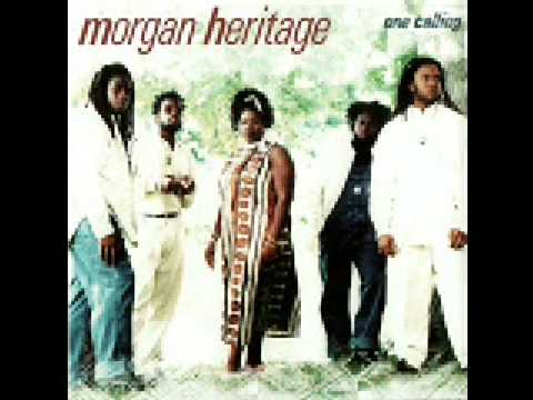 Morgan Heritage - Liberation