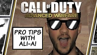 Play Call of Duty: Advanced Warfare like Ali-A