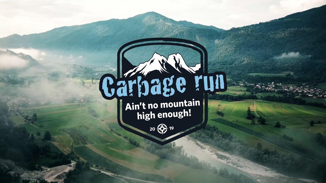 Carbage Run Scandinavia Summer Edition 2019 Official