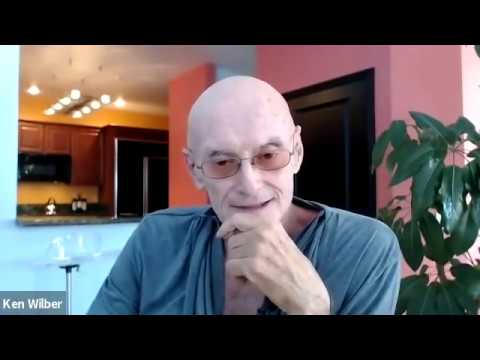 Ken Wilber on the evolution of consciousness in the age of T