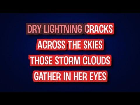 Blown Away - Carrie Underwood | Karaoke LYRICS