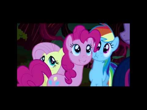 Pinkie Pie/Rainbow Dash - Sweet Music