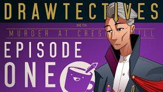 Drawtectives: Episode 1
