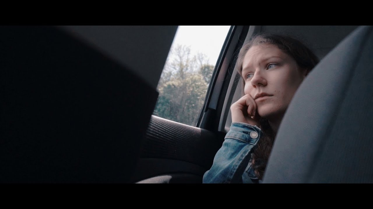 Alban Chela - Still Hurts (ft. Veronica Bravo) (Official Video)