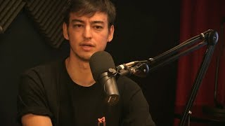 Joji Talks About His Performance On The H3 Podcast