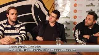 Predadores FA - Nota oficial da diretoria - 07/13