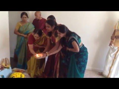 Sridevi BaruthaLe  Lakshmi Arati Song  Kannada