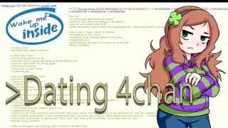 Dating 4chan