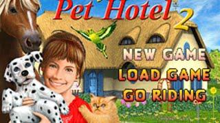 My Pet Hotel 2 (grand theft dog)