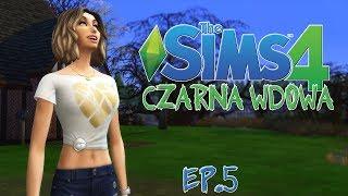 The Sims 4 Czarna Wdowa #5 Sezon 2