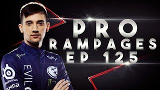 When Pro Players Enter Beast Rampage Mode - EP 125