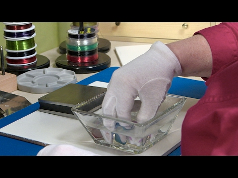 How to Bend or Curve Baked Polymer Clay