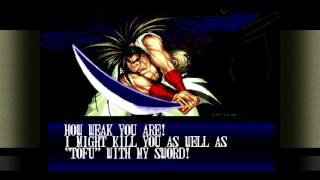 Samurai Shodown II (Xbox 360) Arcade as Haohmaru