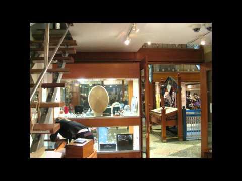 Brisbane Vintage Watches Rocks! BVW is the coolest watch shop in Australia