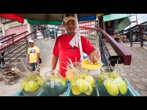 Philippines Street Food - The ULTIMATE Filipino Food Tour of