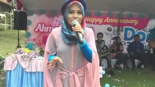 Video KUN ANTA - Humood Alkhuder cover Ulfisinta download MP3, 3GP, MP4, WEBM, AVI, FLV Agustus 2017