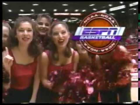 Feb 1, 1999 - Utah Utes @ New Mexico Lobos Men's Basketball